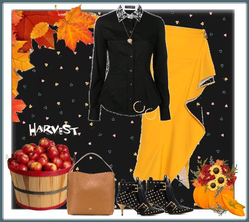 Harvest Fashion