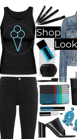 Shop Look