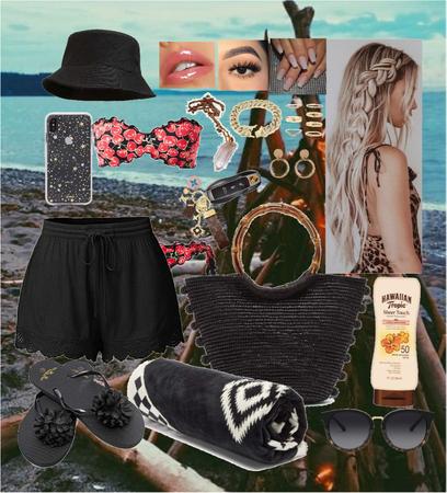 Feeling Beachie 🏝