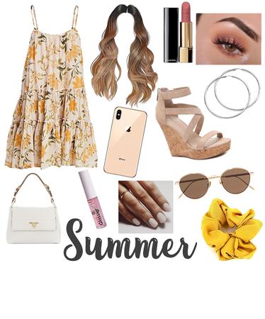 Summer ☀️🌻