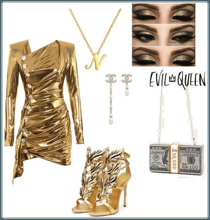 Oc (Natalia) Outfit 1