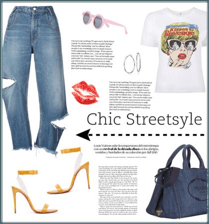 Chic Streetstyle