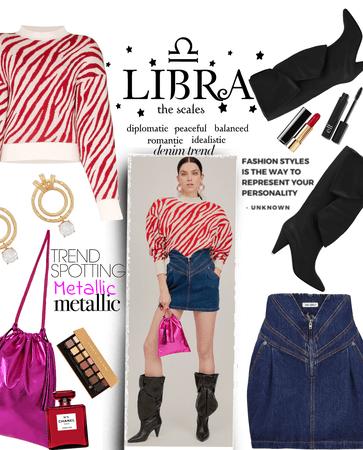 it's Libra Season