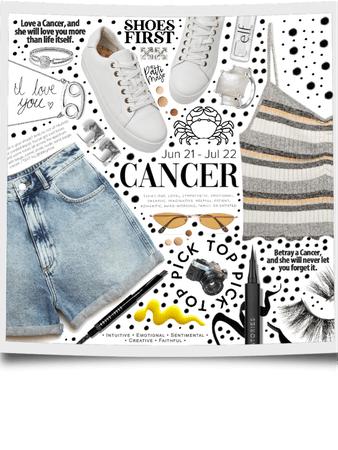 Cancer Ish 🖤🖤