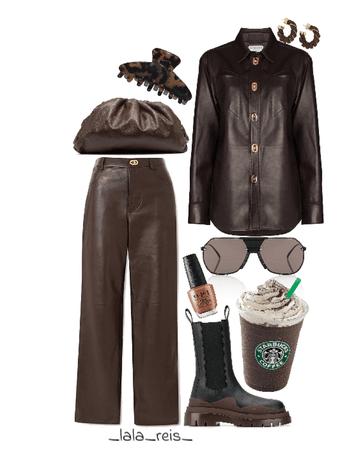 Bottega Veneta Outfit
