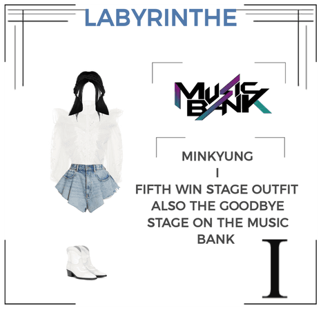 LABYRINTHE minkyung I last stage