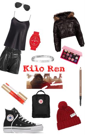 ❤️ Kilo Ren ❤️