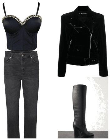 FATWS Club outfit