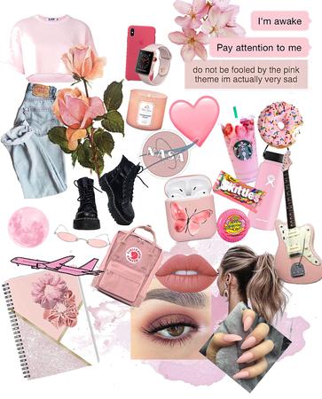 pink Wednesday