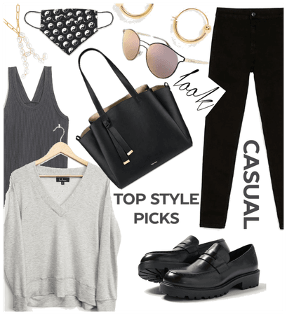 Top Style Picks