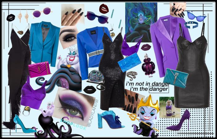 I'm the Bad Guy- Ursula