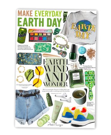 Earth Day 🌏