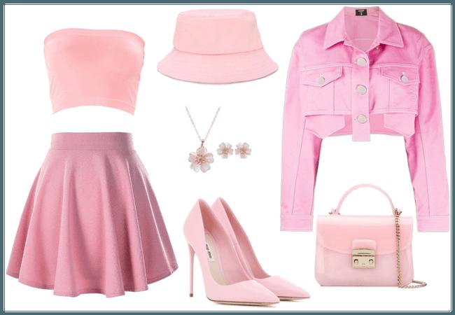 Pink Fantasies
