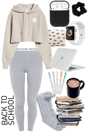 home school outfit