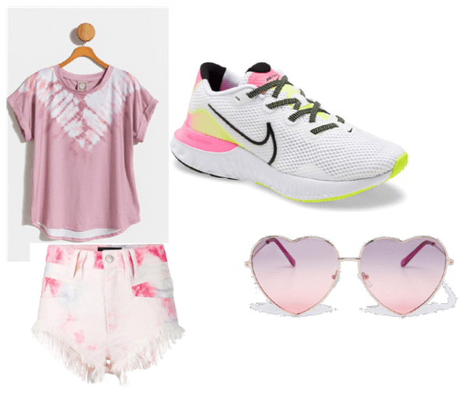 Pinkstyle