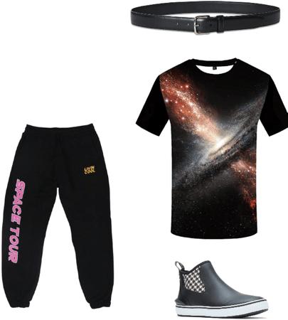 Galakxy