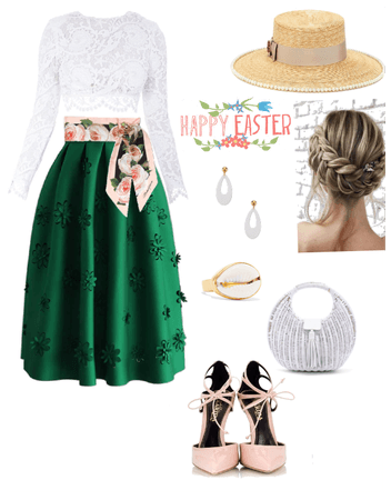 Easter style