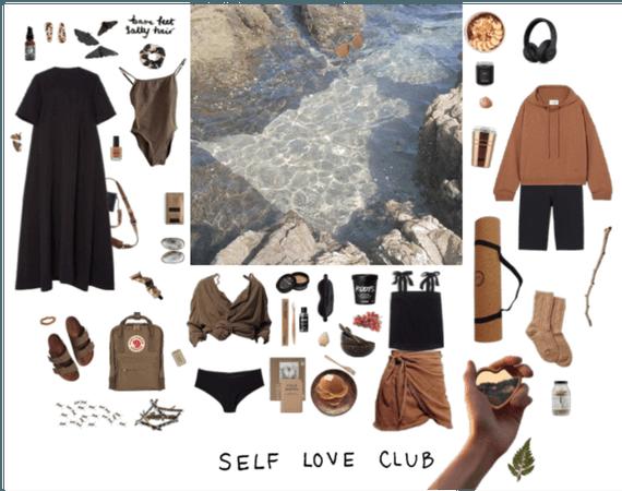 seashore retreat