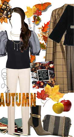 Fall Layers Workday