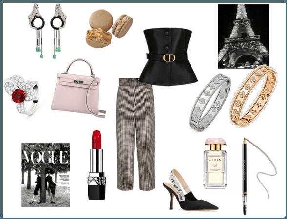 Dior queen