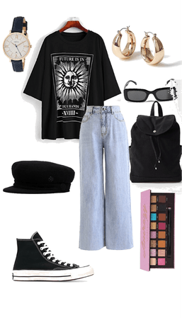 Harry styles outfit inspo