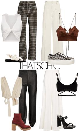 Style Icon 🤍