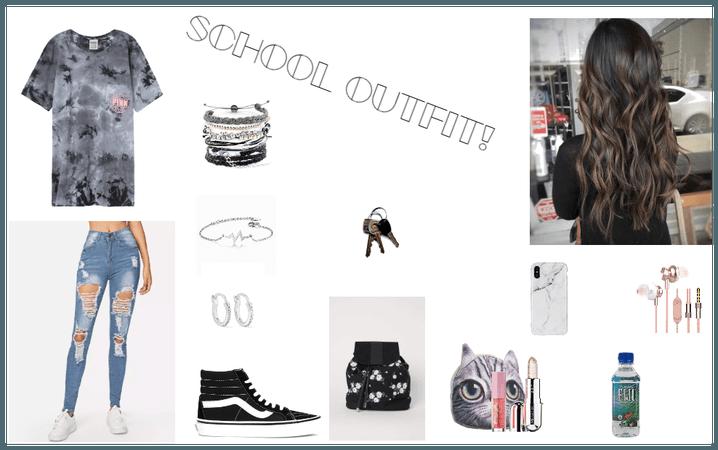 School outift