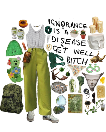 Ignorant Disease
