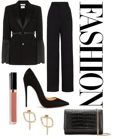 fashion 🖤