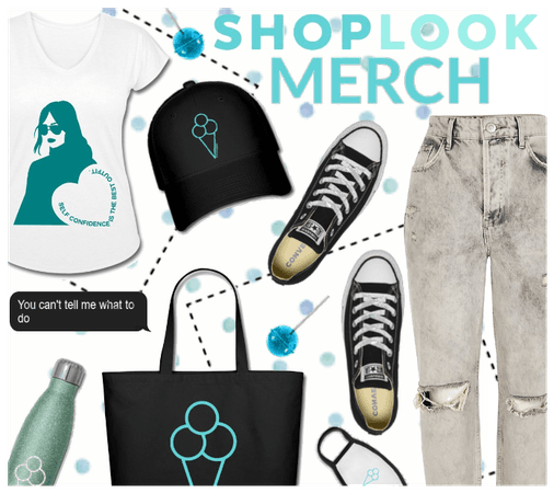 Shoplook Merch