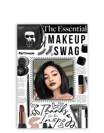 Makeup Essentials 🖤
