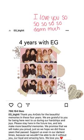 EG anniversary