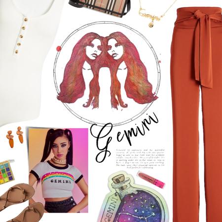 Gemini Gorgeous
