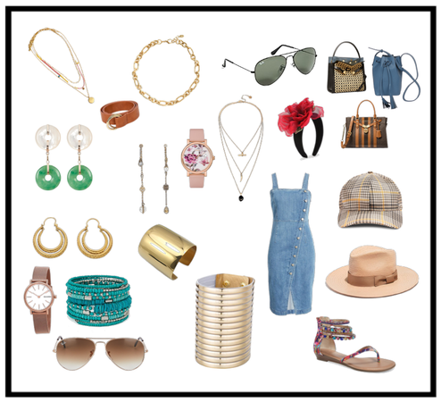 Over the Top Accessories