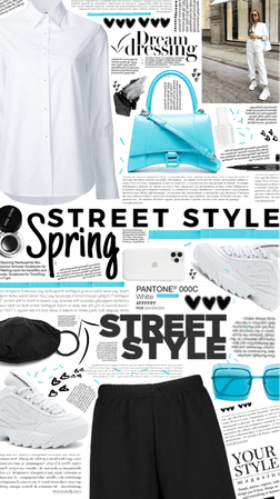 street style: spring edition.