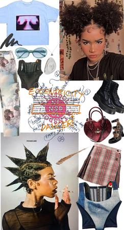 westwood girl essentials