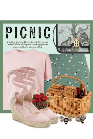picnic please