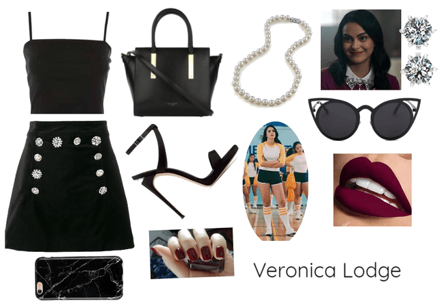 -Veronica Lodge-