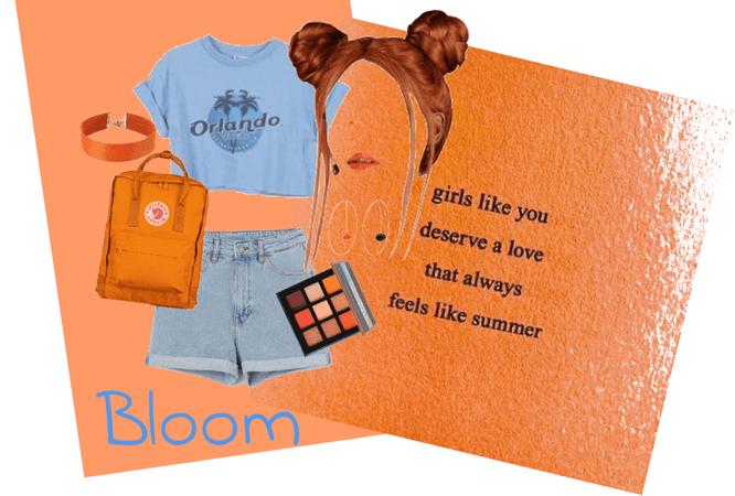 Winx: Bloom - Summer Vibes