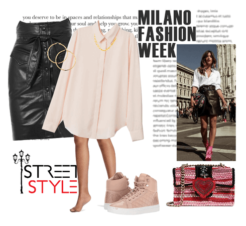 Milano Street Style