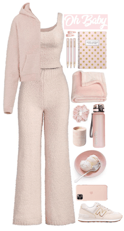 Stay At Home. Pink+Pink