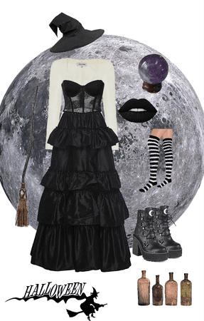 Chic Witch