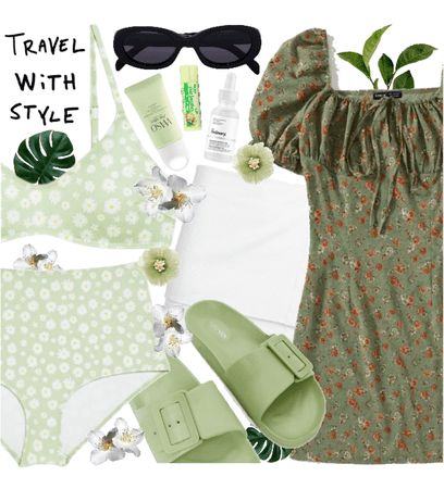Next Destination: Bali ft. green
