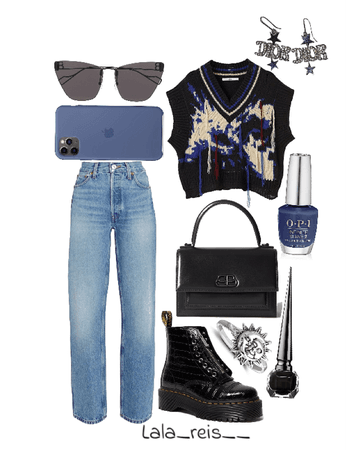 Everyday Stylish Outfit