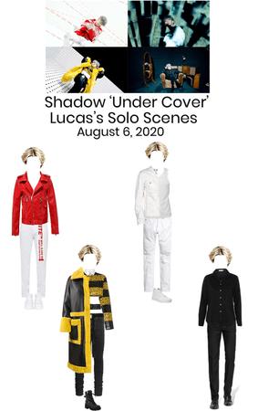 Shadow 'Under Cover' Lucas's Solo Scenes