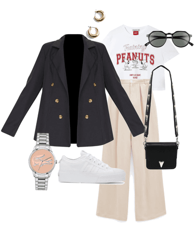 A weekend fit inspo!