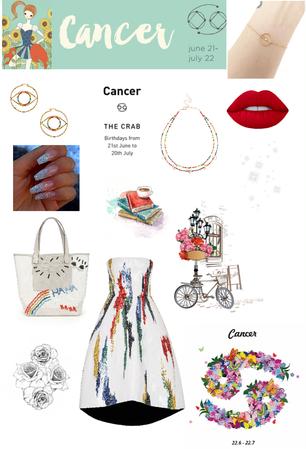 Cancer: Semi-Formal Wear