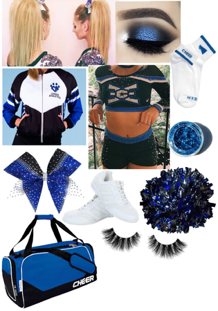 cheerleader v2