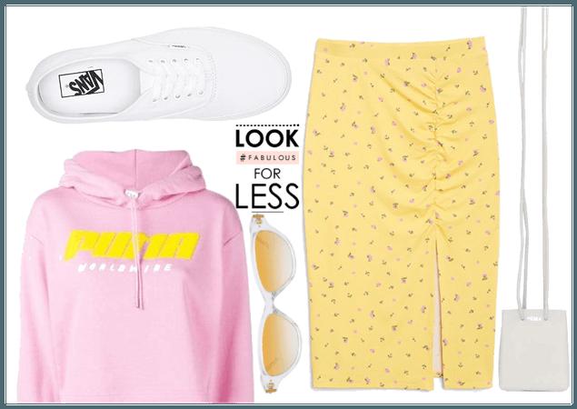 Sweatshirt Breezy Summer Days