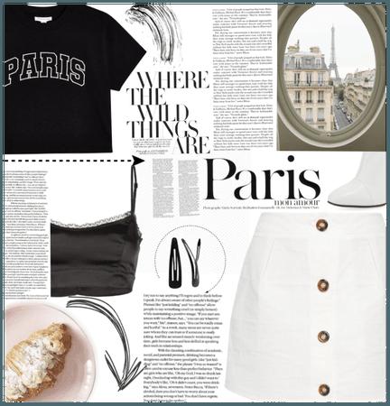 Paris my city